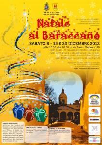 Festa di Natale al Baraccano 2012-web