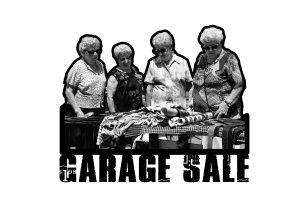 Logo Garage Sale