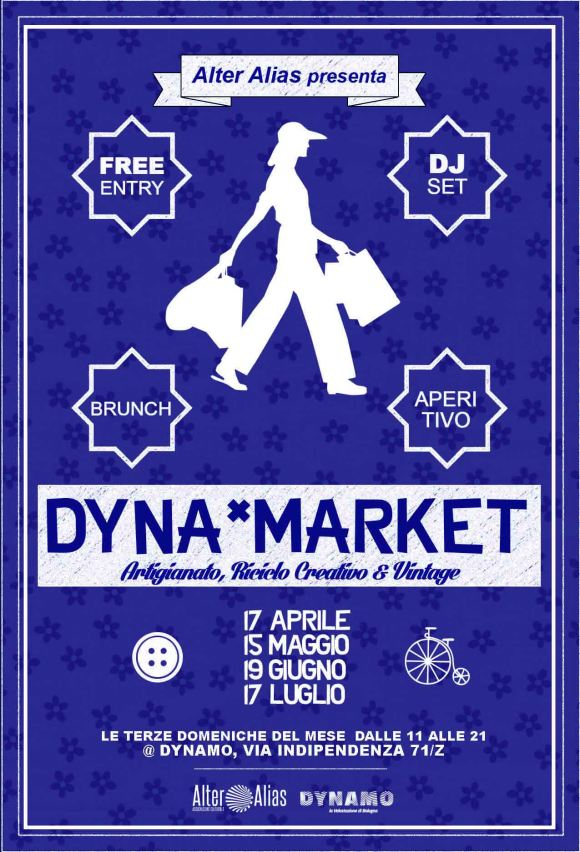 DynaMarket di primavera 2016